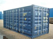 Морской контейнер 20 футов Side Door (стандартный с 2-мя боковыми дверьми) новый