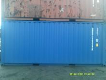 Морской контейнер 20 футов Dry Cube (стандартный), новый DBOU 2502289