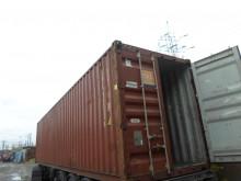 Морской контейнер 20 футов Dry Cube (стандартный) бу GLDU 3208160